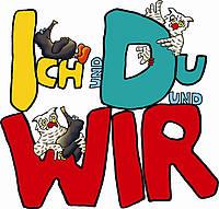 neues Programm: ICH und DU und WIR