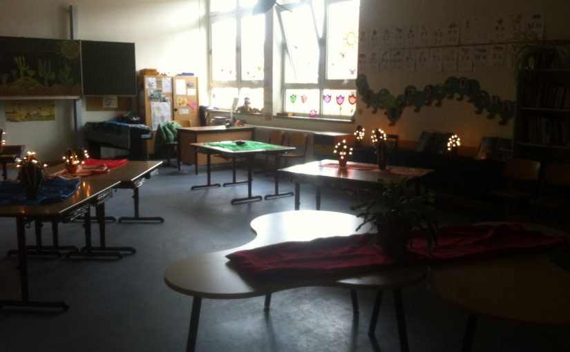 Projekt: Kaktuslampen herstellen