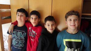 Jugendherberge 11