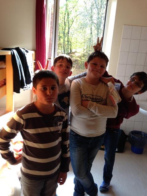Jugendherberge 3