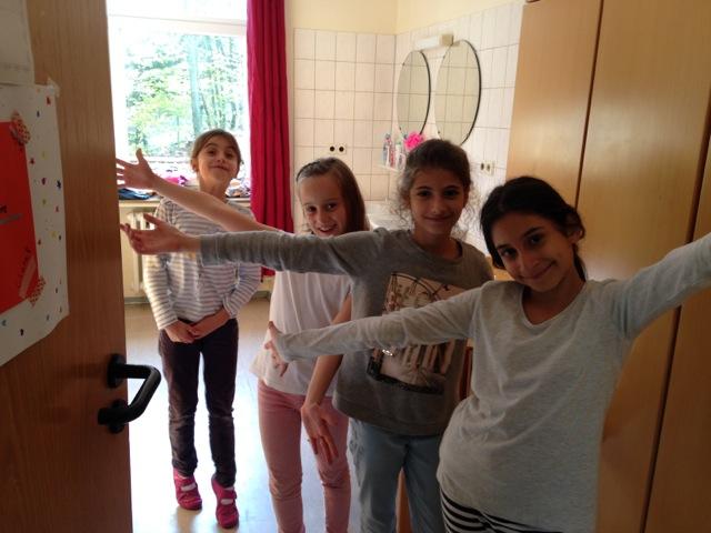 Jugendherberge 5
