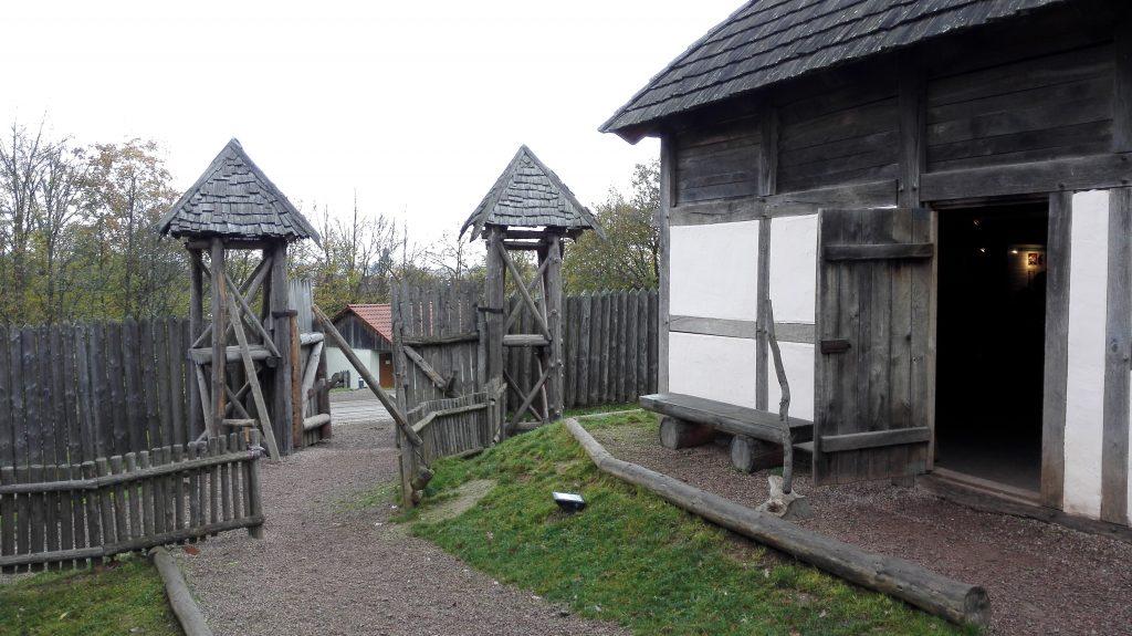 Keltendorf 1