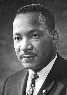 Festakt anlässlich des 90. Geburtstags von Dr. Martin Luther King