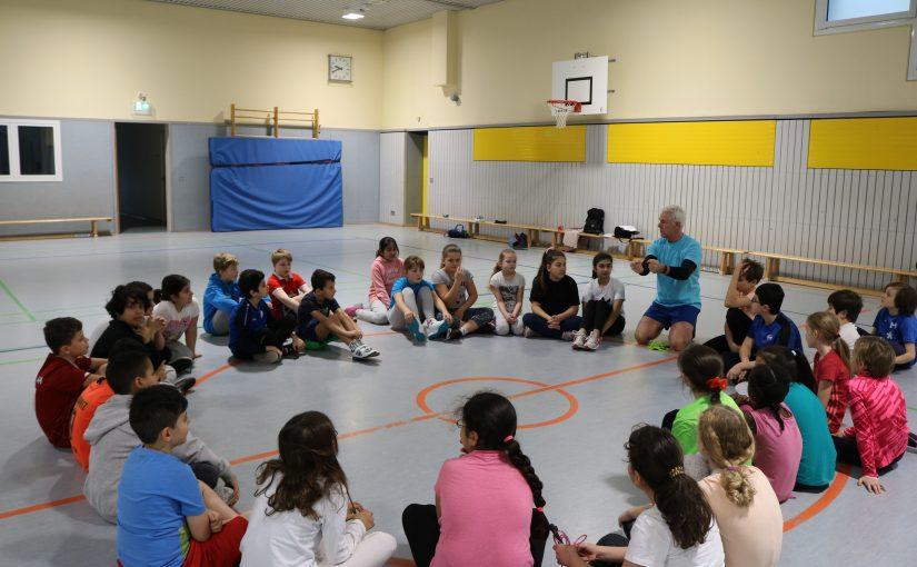 Skipping Hearts – Seilspringen macht Schule