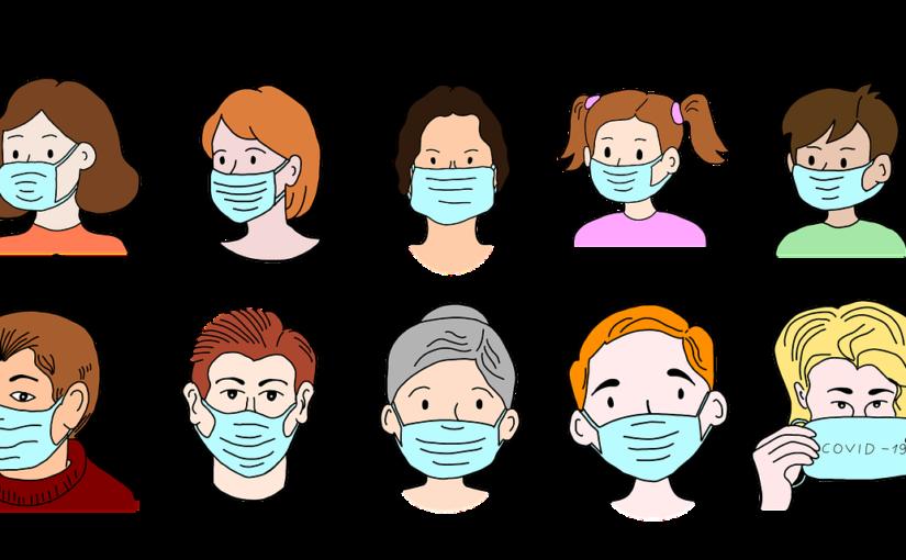 Maskenpflicht für alle